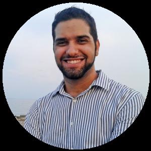 Hender Segovia - Creador de sitios web con WordPress